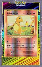 🌈Salamèche Reverse - XY12:Evolutions - 9/108 - Carte Pokemon Neuve Française
