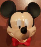 MAGNET / Aimant MICKEY 3D FACE Disneyland Paris