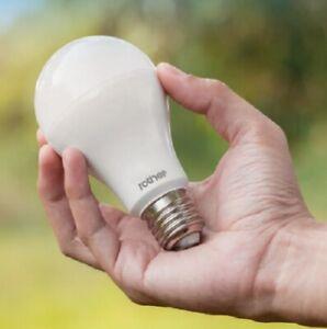ROTHER LED 7W 9W 10W BC B22 ES E27 GLS Light Bulbs Cool White A+ Lighting
