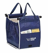 Original Insulated Grab Bag Hot or Cold Reusable Grocery Bag GRABBAG