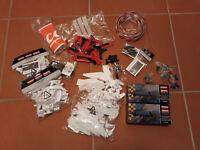 Carrera Digital 124/132 /Pro-X, Evolution , Exlusiv Ersatzteile Rennbahn