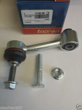 Aftermarket Branded Topran Right Tie Rods, Linkages & Ends