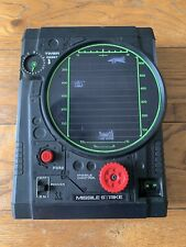 VINTAGE MISSILE STRIKE HANDHELD GAME BY TOMY