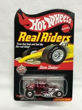 HOT WHEELS REAL RIDERS 2006 COLLECTORS NATIONALS CONVENTION BONE SHAKER # 2052