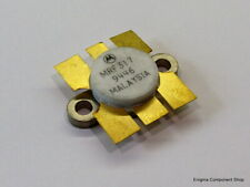 Motorola MRF317 NPN RF Transistor. Genuine Device. UK Seller. Fast Dispatch.