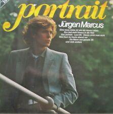 JURGEN MARCUS - PORTRAIT  - 2 LP