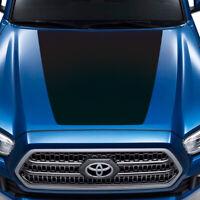 SPORT Genuine Toyota PT929-35160-20 2016-2019 Tacoma Hood Graphics for Scoop