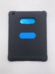 Shield Case for the iPad 2/3/4 (Black)