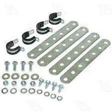 """COOLER MOUNTING KIT METAL FOR1 1/2"""" THICK COOLERS"""