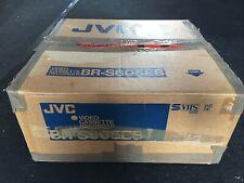 JVC BR-S605 Professional SVHS-Videorecorder S-VHSC TBC - geprüft vom Händler