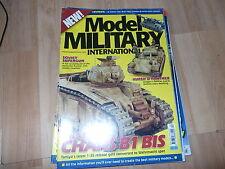 Modèle Militaire International Magazine 4 août 2006