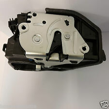 BMW door latch lock & motor Assembly o/s RIGHT hand side drivers side genuine