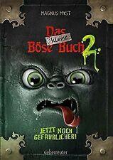 Das kleine Böse Buch 2: Jetzt noch gefährlicher! vo... | Buch | Zustand sehr gut