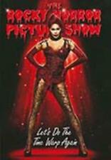 The Rocky Horror Picture Show New Dvd