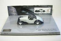 Voisin C27 Aerosport Coupe (grey/black) 1934