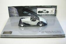 Voisin C27 Aerosport Coupé (Gris / Negro ) 1934