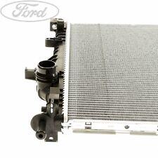 Genuine Ford Focus MK3 Engine Cooling Radiator 1805529