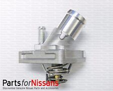 GENUINE NISSAN 2005-2015 FRONTIER XTERRA 4.0 THERMOSTAT W/ GASKET NEW OEM