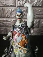 Disney Traditions Hades Masterful Manipulator Hercules Figurine Rare Gifts w/box