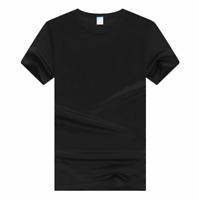 Mens Quick Drying Short Tee Sports Run Outdoor Sleeve O-Neck Tops Women T-Shirts