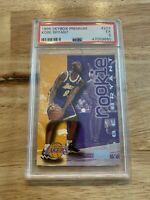 Kobe Bryant Rookie PSA 5 Skybox PREMIUM #203 Los Angeles Lakers 1996 INVEST NOW