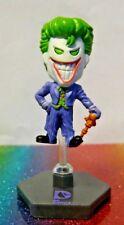 DC Grab Zags JOKER Mini Figure Mint OOP