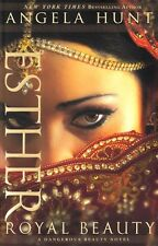 NEW Christian Bible-based Historical Fiction! Esther: Royal Beauty - Angela Hunt