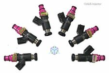 320 cc AUS HIGH FLOW Racing Injectors fit NISSAN Skyline RB20DET [AUSC6-S]