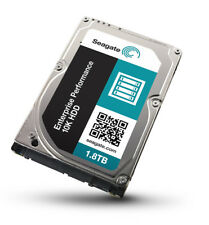 "Seagate Enterprise Turbo 2.5"" 1.8TB 10K Hybrid Hard Drive - ST1800MM0158"