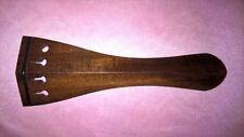 Pernambuco Violin Hill Tailpiece 3/4 size, 108mm length. Best Quality. WBO
