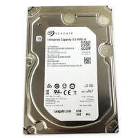 "SEAGATE 3.5"" 8TB SAS-3 12Gb/s 7K RPM 4kn 256MB Enterprise HDD v5 ST8000NM0065"