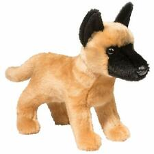 Douglas Plush Klaus Belgian Malinois Stuffed Animal