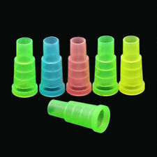 50 pcs Colorful Disposable Mouthpieces For Shisha,Hookah,Pipe Hose Mouth Tips