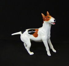 Royal Doulton Bull Terrier, Standing - Style 2 - Hn 2511 - Made in England.