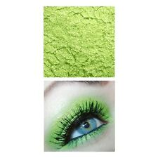 SUGARPILL COSMETIC CHROMALUST LOOSE EYESHADOWS ABSINTHE GREEN AUTHENTIC SOLD OUT