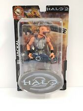 HALO 2 LIMITED EDITION SNIPER JACKAL JOYRIDE NEW RARE