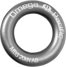 Omega Pacific Omega Aluminum Rappel Ring RAPRNG