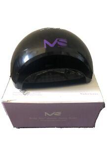 MelodySusie 12w LED Light Gel Nail Dryer