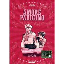 Amore Parigino  [Dvd Nuovo]