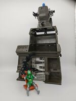 Mattel Marvel Secret Wars Tower Of Doom Playset Vintage Mattel 1984 Boxed
