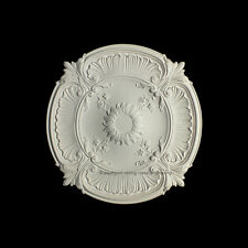 77cm Diameter, Lightweight Ceiling Rose (made of strong resin not polystyrene)