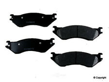 Meyle Heavy Duty Disc Brake Pad fits 1998-2002 Lincoln Navigator  WD EXPRESS