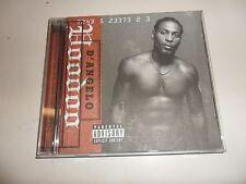 CD voodoo di D 'ANGELO