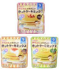 WAKODO Baby's Hot Cake Mix 100g Around 9 months Japan