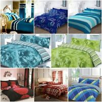 Superking Duvet cover HUGE Clearance , Cheapest and Tracked Postage Savings £££
