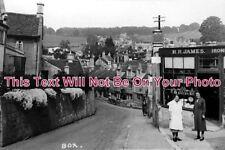 WI 160 - Box, Wiltshire - 6x4 Photo
