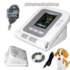 Misuratore di pressione sanguigna per veterinario / gatto / cane Sfigmomanometro