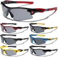 Хан детей подростков мальчиков младших спорт бейсбол Велоспорт бега солнцезащитные очки 8-16 лет