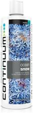 CONTINUUM OCEAN SNOW THE HIGH QUALITY FOOD FOR REEF AQUARIAMS