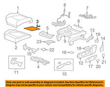 GM OEM Seat-Heater 25941796 Driver Seat Botton Cushion Cooled Seats